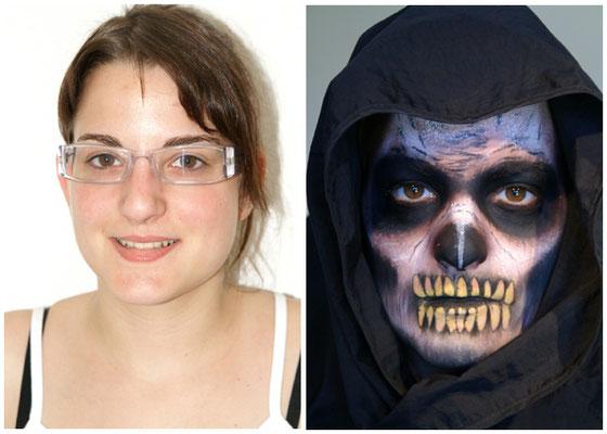 artstyle maskenbildner fantasy