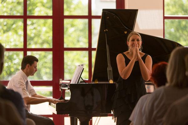 Konzert mit Holger Blüder - 30. Juli 2017 - Foto jENSjUNICKE