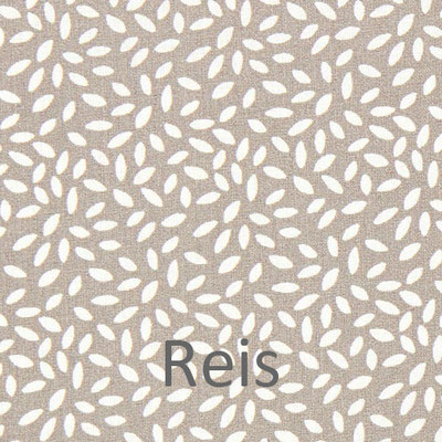 Bienenwachstuch Reis
