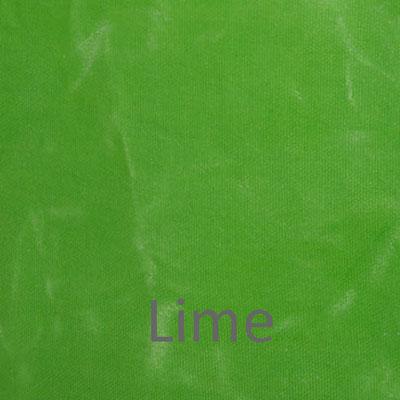 Bienenwachsbeutel Lime