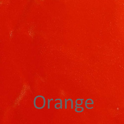 Bienenwachs-Snacksack Orange