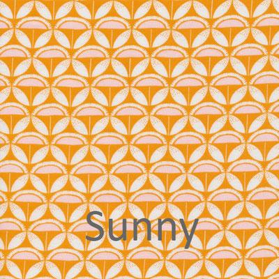 Bio Bienenwachstücher Sunny