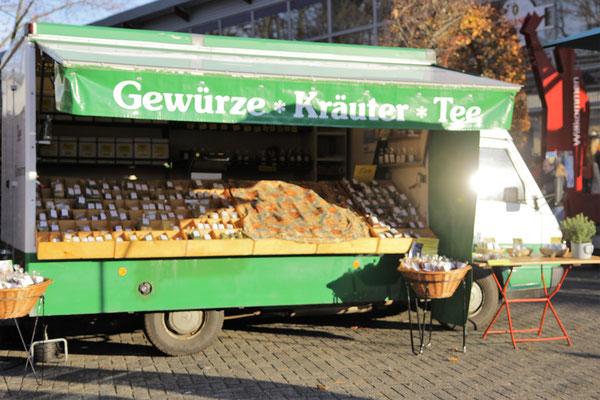 Rosmarin | Gewürze - Kräuter - Tee | Cerstin Hatke | www.rosmarin-hatke.de