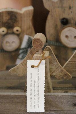 Geschenkideen aus Holz und Leder | Familie Kenning