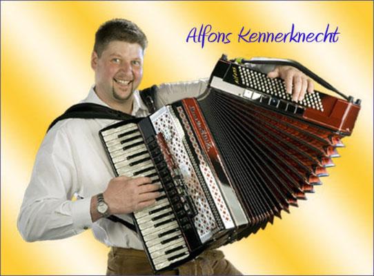 Alfons Kennerknecht