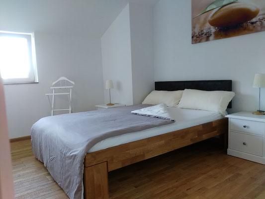 extra Schlafzimmer