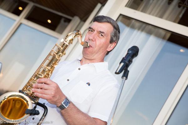 duo saxophoniste et chanteuse