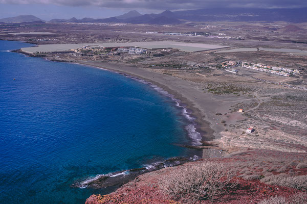 Playa Tejita