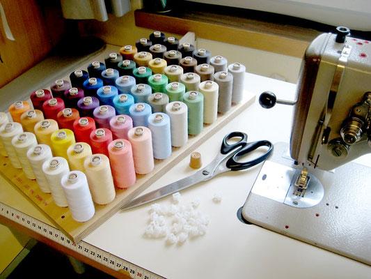 Atelier - Korrekturen & Design