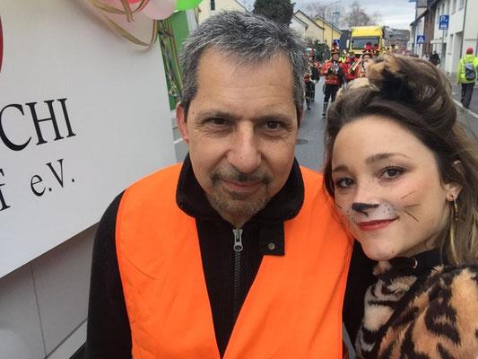 karnevalszug bad godesberg 2019