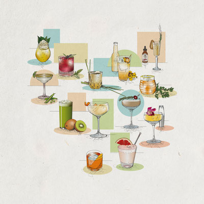 food & beverages | spirituosen