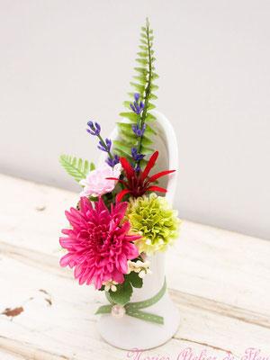 Urara うらら プリザーブドフラワーのお供え花