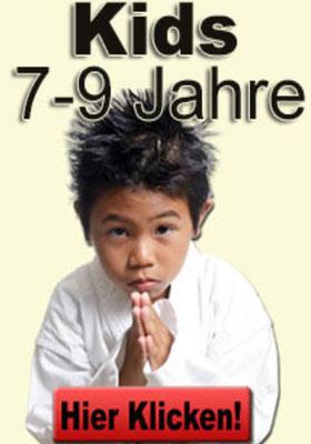 Kinderkarate-Wiesbaden- 7-9 Jahre