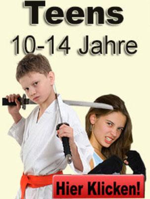 Kinderkarate-Wiesbaden-10-14 Jahre