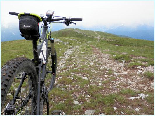 im friaul - hier macht mountainbiken wirklich spass