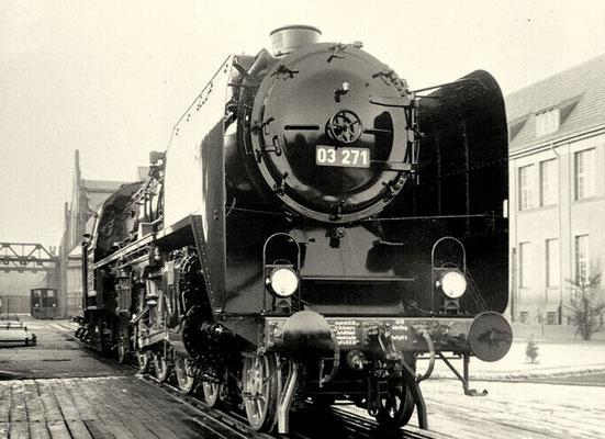 03 271, Baujahr 1937