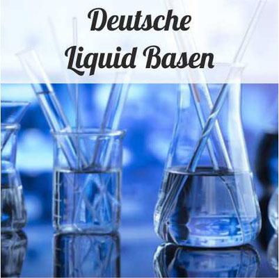 Deutsche Liquid Basen