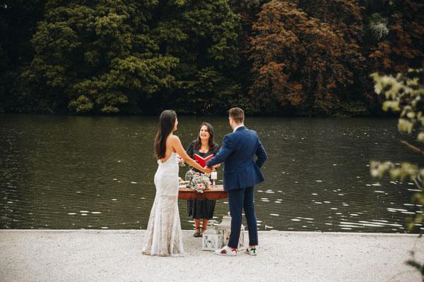 Emoove Paris ceremony