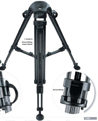 Final Sale of Cartoni Tripods