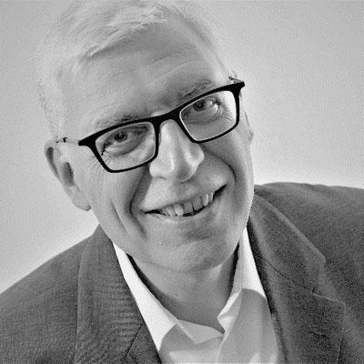 Pfarrer Kai Pleuser