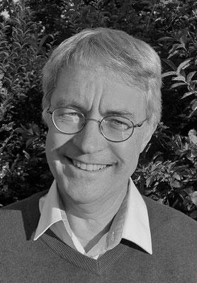Pfarrer Michael Banken