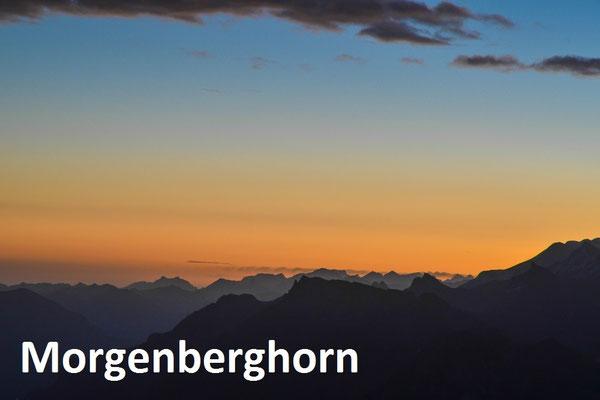 Morgenberghorn