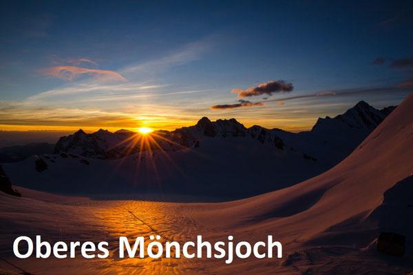 Oberes Mönchsjoch