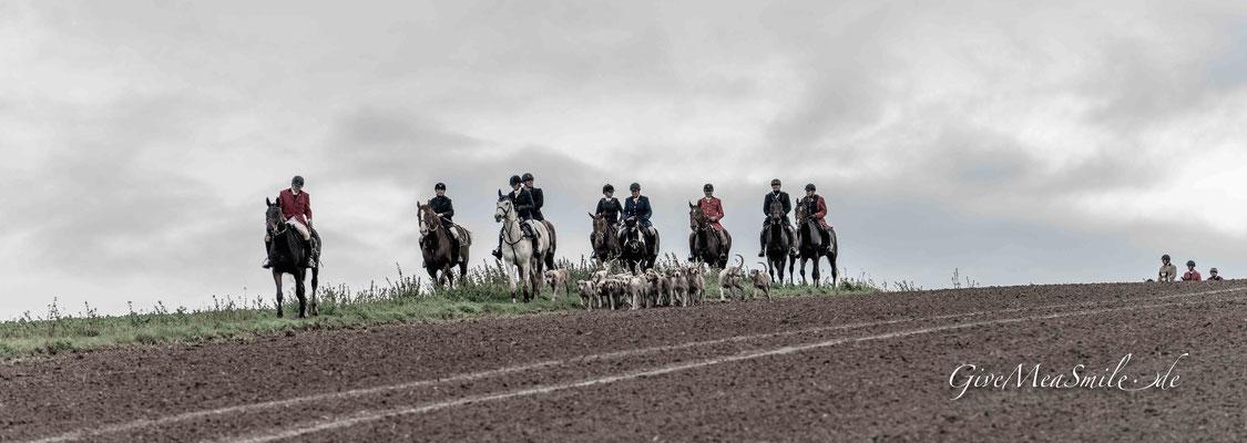 Schleppjagd Jagdfotos vom Team @Givemeasmile.de auf der Fotojagd, Peter Jäger   #givemeasmilede  Abschluss Schleppjagd Taunusmeute 2019 Ronneburg