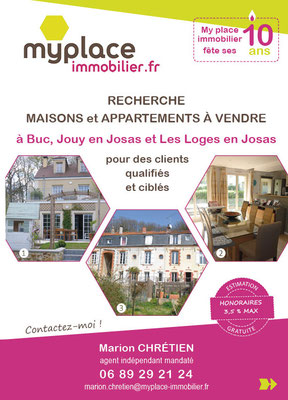 My place immobilier