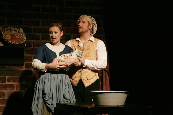 Into the Woods, emma-Theater, 2009
