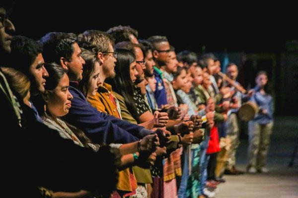 III CAPLAC, Declaración de Jóvenes