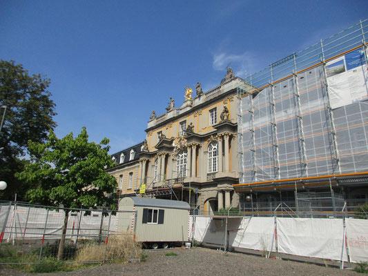 Bau- und Möbelwerkstatt Rainer Freialdenhoven Denkmalschutz