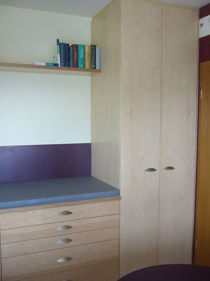 Bau- und Möbelwerkstatt Freialdenhoven Praxiseinrichtungen