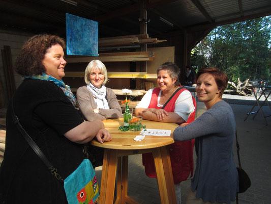 Schreinerei Freialdenhoven - Kunst trifft Handwerk 2012