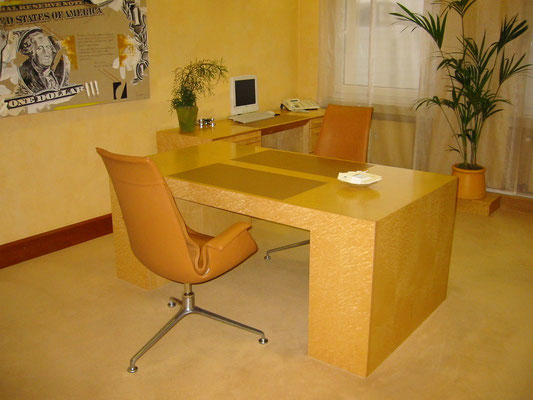 Bau- und Möbelwerkstatt Rainer Freialdenhoven Schreibtische