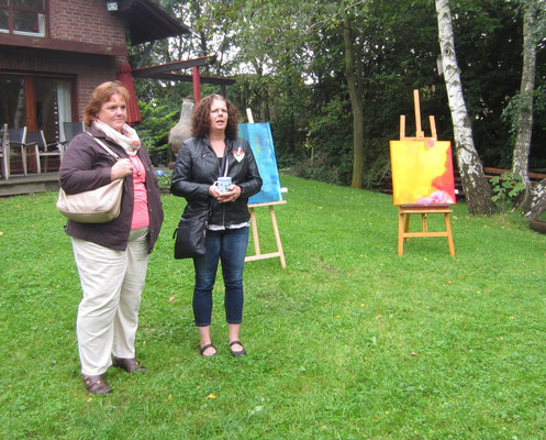 Schreinerei Freialdenhoven - Kunst trifft Handwerk 2014
