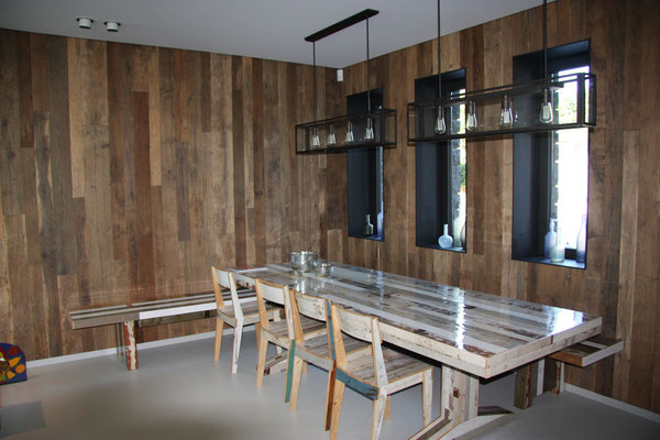 Bau- und Möbelwerkstatt Freialdenhoven Objekteinrichtungen