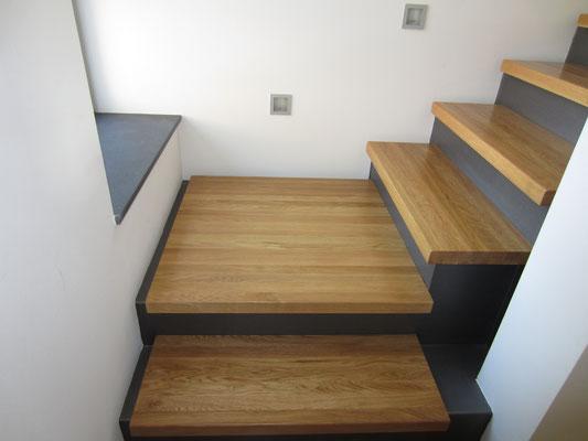 Bau- und Möbelwerkstatt Rainer Freialdenhoven Treppen