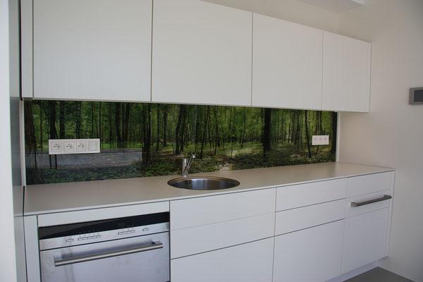 Bau- und Möbelwerkstatt Rainer Freialdenhoven Küchenmöbel