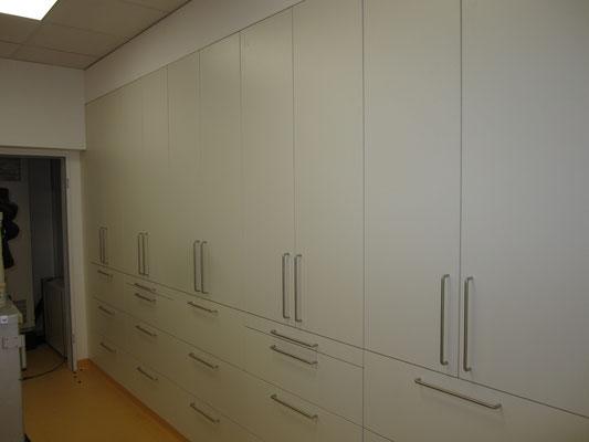 Bau- und Möbelwerkstatt Rainer Freialdenhoven Praxiseinrichtungen