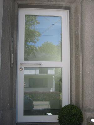 Bau- und Möbelwerkstatt Rainer Freialdenhoven Haustüren