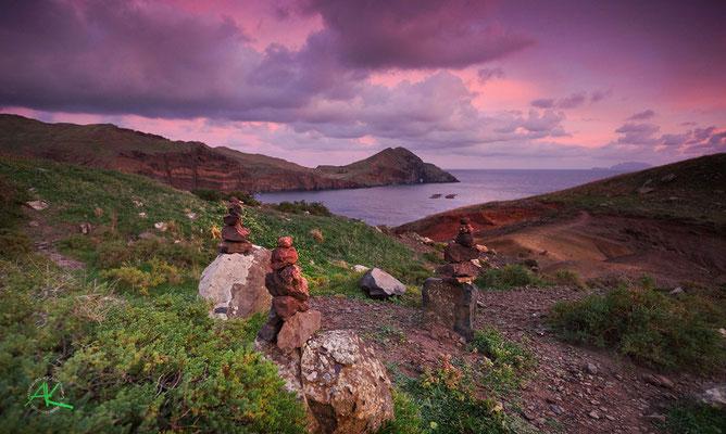 'Madeira's  Ostende'