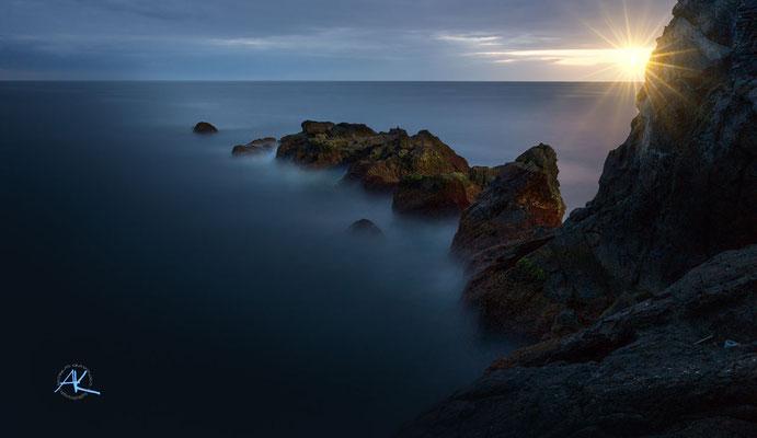 'Felsen im Meer' Ponta Do Sol