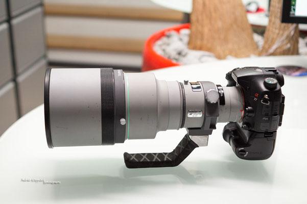Tamron SP AF 300mm F2,8 LD (IF)