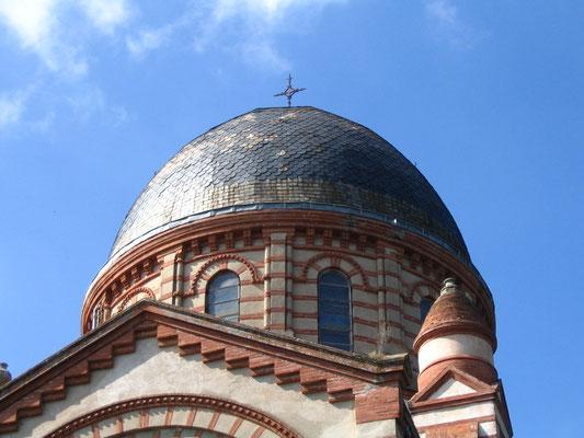 Chapelle de Lapeyrouse
