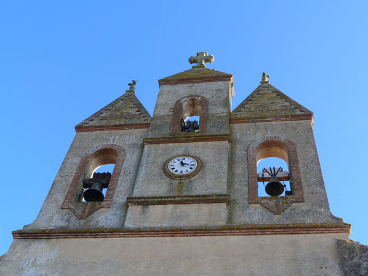 Eglise de Lunel