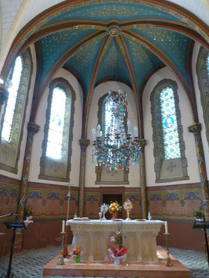 Eglise Saint-Pierre de Campredon