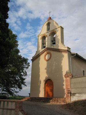 Eglise de Gibiniargues
