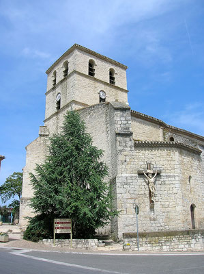Eglise St Julien