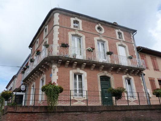 Maison Lamolière